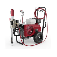 Titan PowrTwin™ 12000 DI Plus Hydraulic Airless Spray