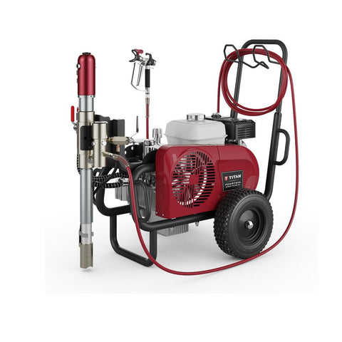 Titan PowrTwin™ 6900 DI Plus Hydraulic Airless Spray