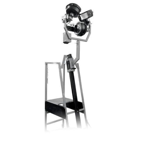 Total Attack Volleyball Serving Machine By Sports Attack