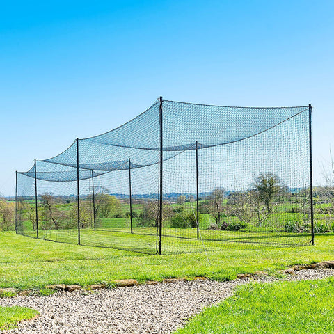 Ultimate Baseball Batting Cage