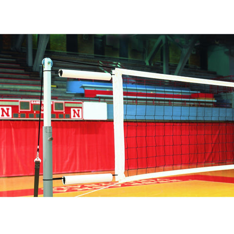 Bison Universal Competition Kevlar Volleyball Net - Pitch Pro Direct