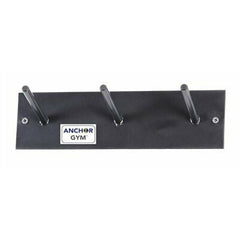 Anchor Gym-3 Prong Storage Rack