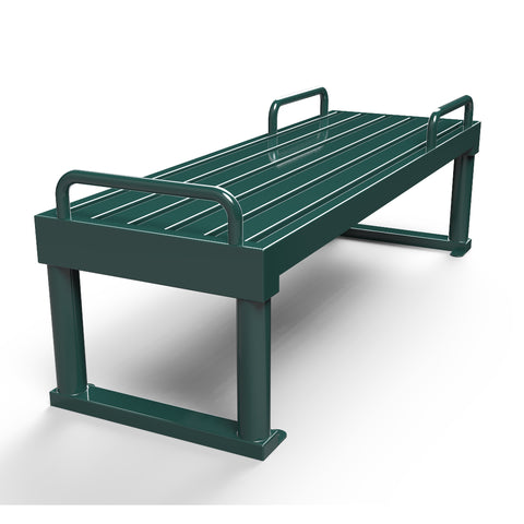 Tri Active USA Sit Up Bench