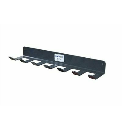 Anchor Gym 7 Prong Accessory Rack