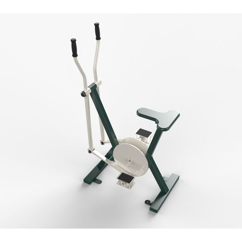 Tri Active USA Exercise Bike