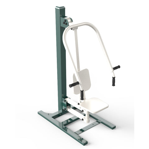 Tri Active USA Seated Chest Press