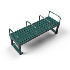 Tri Active USA Multi Bench