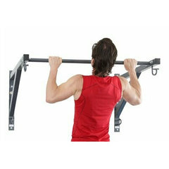 Anchor Gym-Pull Up Bar Multi Station
