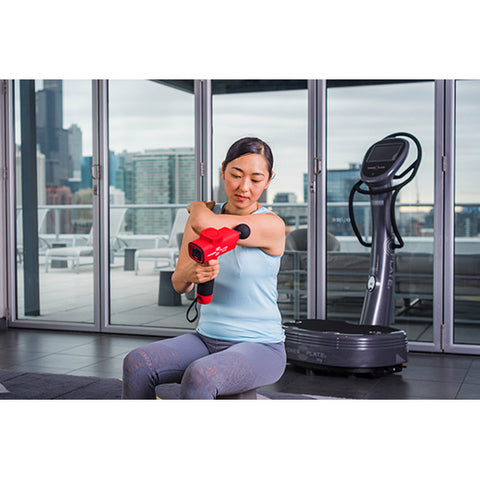Power Plate Pulse