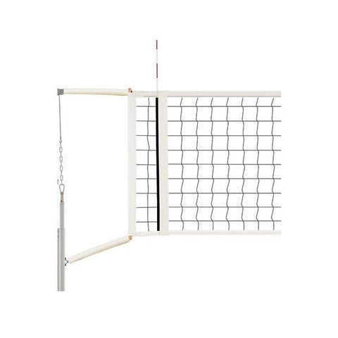Bison QwikSet Competition Volleyball Net - Pitch Pro Direct