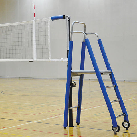 JayPro Volleyball Folding Referee Stand