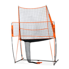 Bownet Portable Volleyball Practice Station