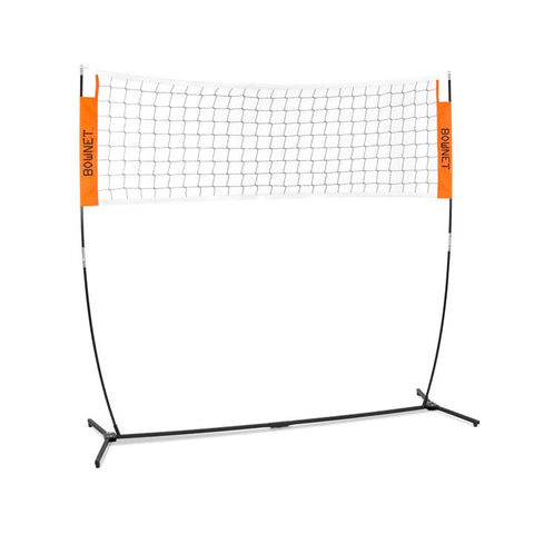 Bownet Portable Volleyball Warm Up Net
