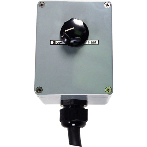 Coxreels 12 Volt DC Electric Motor Variable Speed Controller