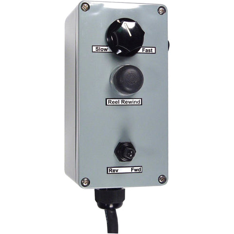 Coxreels 115 / 230 AC / Volt Variable Speed Controller