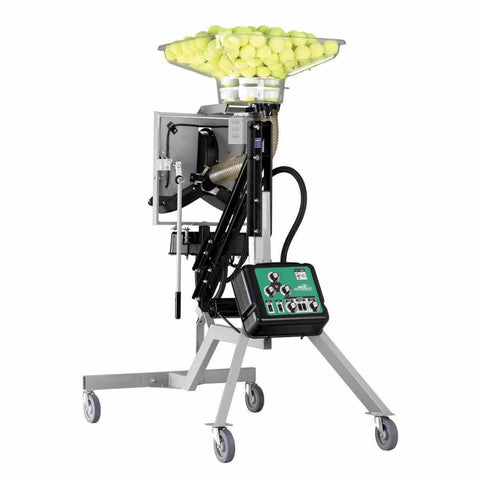Ace Attack Tennis All-In-One Tennis Serving Machine