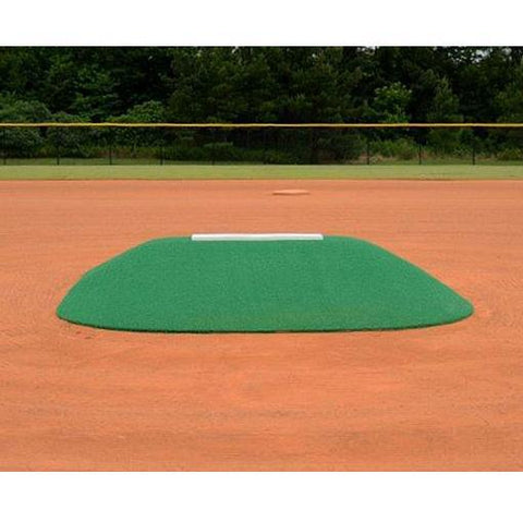 "Youth 8"" Game Pitching Mound For Pony League"