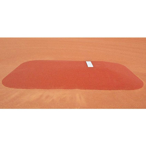 "Senior League 10"" Portable Game Pitching Mound"