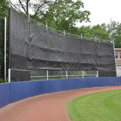 Jaypro Backstop Padding 4×12 - Pitch Pro Direct