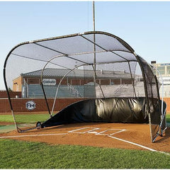 Big Bubba Portable Pro Batting Cage