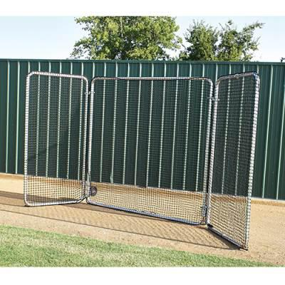 Tri-Fold Fungo Screen - Pitch Pro Direct