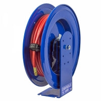 "Coxreels E Series ""Expandable"" Low Pressure Multiple Bank System"