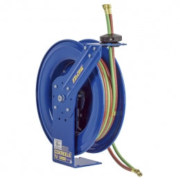"Coxreels EZ-SHW Series Spring Driven ""Welding""  Low Pressure Hose Reels"