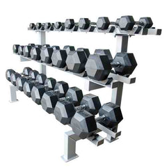 Adjustable Dumbbell Rack