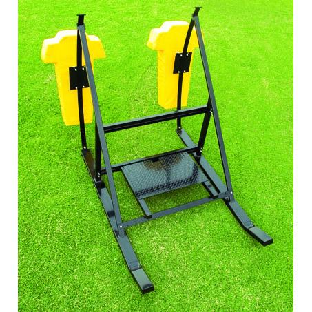 Fisher 3 Man CL Series Football Blocking Sled - Pitch Pro Direct