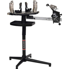 Gamma 5003 Tennis Stringing Machine