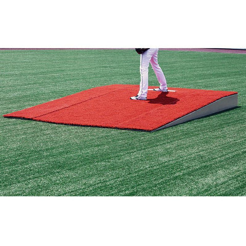 Off Field Adult Single Bullpen by The Perfect Mound