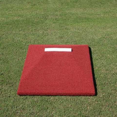 'Junior Pro' Youth Little League Game Pitching Mound - Pitch Pro Direct