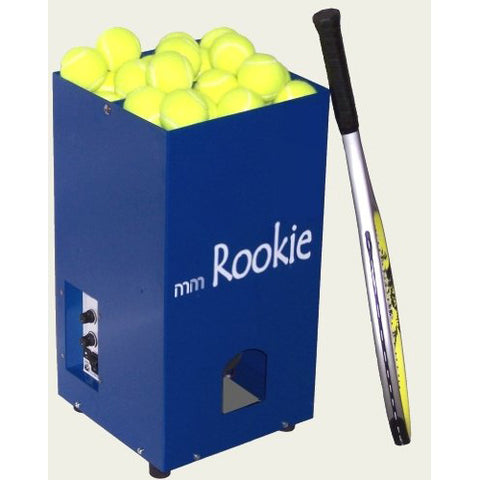 Match Mate Rookie Tennis Pitching Machine