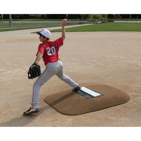 Pitch Pro Model 465 Fiberglass Pitching Mound