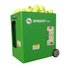 Image of Spinshot Plus-2 Tennis Ball Machine