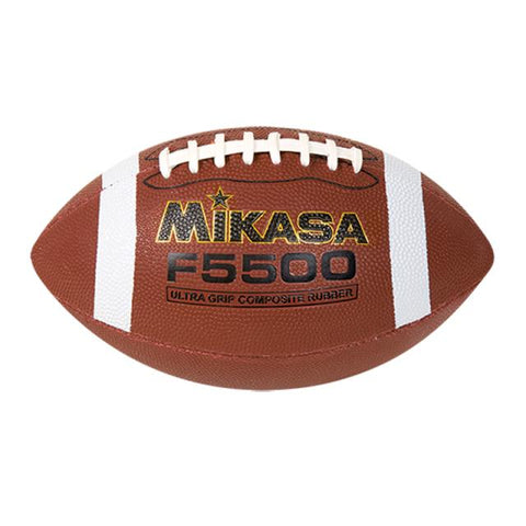 First Pitch (x6) F5500 Composite Football - Pitch Pro Direct