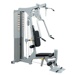Champion Barbell 4-Way Multi-Function Gym