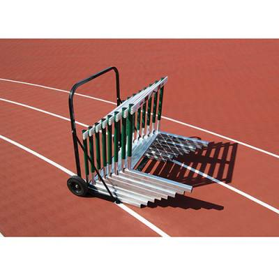 Wheel Hurdle Cart