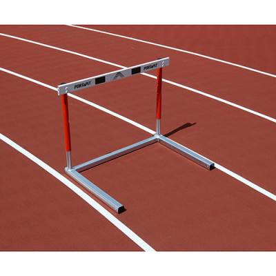 High School Steel Hurdle