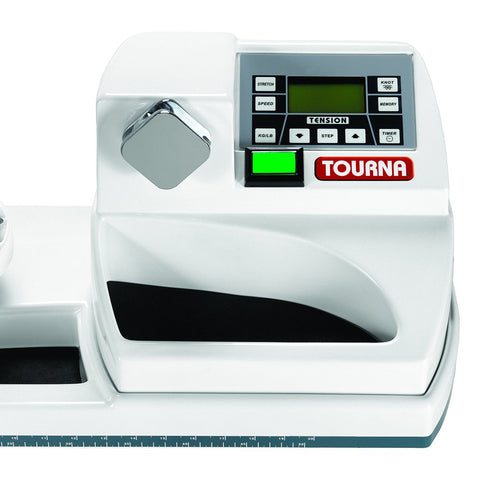 Tourna 600 EST - Table Top Electric Machine