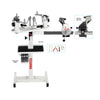 Image of Tourna 300-CS Tennis Crank Stringing Machine
