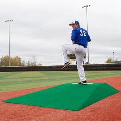 True Pitch 1010 Game Pitching Mound - Pitch Pro Direct