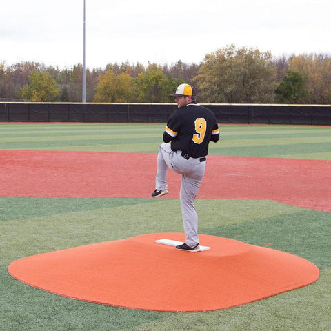 True Pitch 202-8 Little League Game Pitching Mound - Pitch Pro Direct