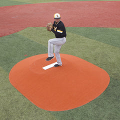 True Pitch 202-8 Little League Approved Game Pitching Mound
