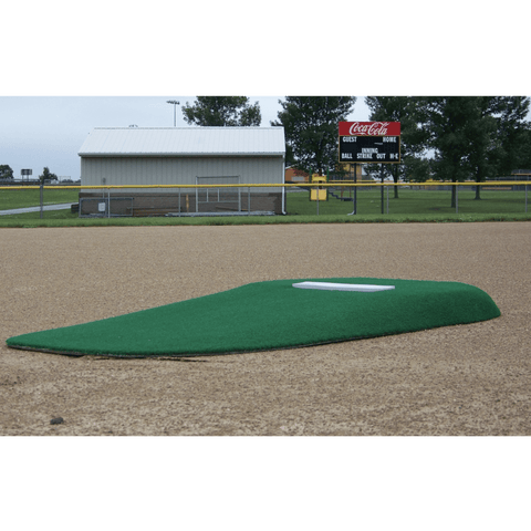 True Pitch Bob Feller 402 Little League Game Pitching Mound - Pitch Pro Direct