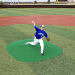 True Pitch 600-G Senior League Pitching Mound - Pitch Pro Direct