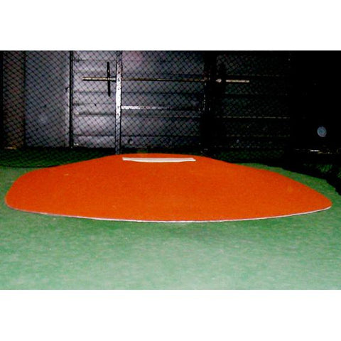 True Pitch 600-RPM Practice Pitching Mound - Pitch Pro Direct