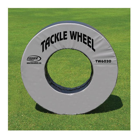 Fisher Tackle Wheel