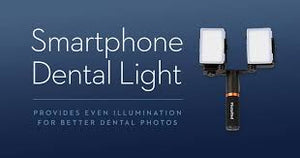 Photomed Smartphone Dental Light