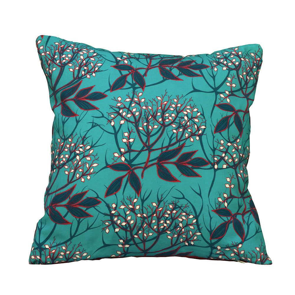 Winterblossom, Cushion